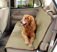 Подстилка автомобильная для перевозки домашних животных PETZOOM loungee, фото 1