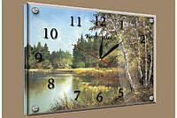 """Часы картина 40*50 ТМ """"Kartina.ua"""" в ассортименте."""