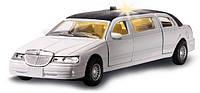 Автомодель Лимузин Технопарк со светом и звуком