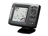 Эхолот (Сонар) для рыбалки Lowrance Mark-5x Pro