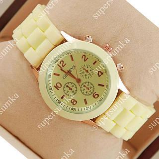Молодежные наручные часы Geneva Lime 1004