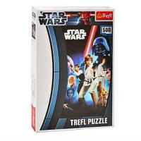 Пазл Star Wars Звездные войны