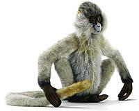 Мягкая игрушка  обезьяна HANSA 30 см