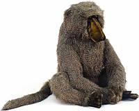 Мягкая игрушка обезьяна Бабуин HANSA 60 см