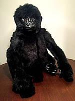 Мягкая игрушка Горилла детеныш HANSA  52 см