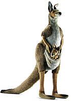 Мягкая игрушка кенгуру HANSA 146 см