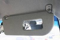 Козырек солнцезащитный правый Нексия GM Корея (ориг) 96191534