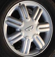 Колпак колеса литого диска малый Nexia GM Кория (ориг) 96209792