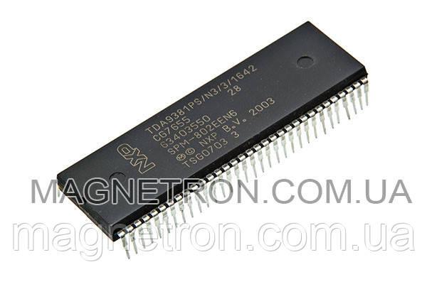 Процессор для телевизора Samsung TDA9381PS/N3/3/1642, фото 2