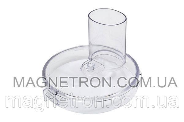 Крышка основной чаши для кухонных комбайнов Moulinex MS-5A07631, фото 2