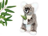 Мягкая игрушка коала HANSA 31 см