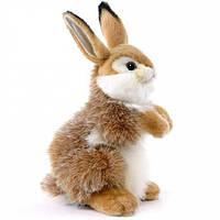 Мягкая игрушка кролик HANSA 30 см