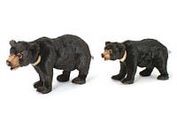 Мягкая игрушка медведь HANSA 53 cм