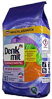Стиральный порошок для цветного белья DM Denkmit Colorwaschmittel (40 стирок) 2,7кг.
