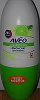 Дезодорант роликовый Aveo Lemongras