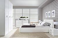 Кровать Roksana II 160x200 + ламели