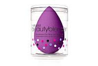 Beautyblender original Royal в упаковке (фиолетовый) США