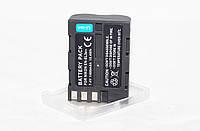 Аккумулятор для фотоаппаратов NIKON D50, D70, D80, D90, D100, D200, D300, D700 - EN-EL3e (аналог) - 1400 ma