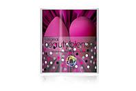 Beautyblender original Pink 2 шт. в упаковке (розовый) США