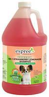 ESPREE Strawberry Lemonade Shampoo Суперконцентрированый шампунь для использования профессиональными грумерами