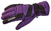 Перчатки женские Norfin Windstop Violet