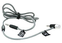 Кабель AUX с микрофоном - Griffin Hands-free Mic + AUX Cable (GR-GC17090)