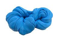 Хендгам (жвачка для рук handgum) - Металлик синий 50 г.