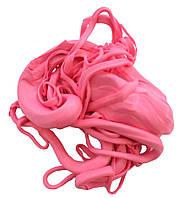 Хендгам (жвачка для рук handgum) - Пастельный перламутр розовый 80 г.