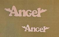 """Слово """"Angel """""""
