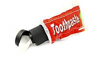 Салфетница Тюбик зубная паста