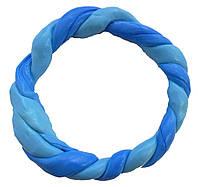 Хендгам (жвачка для рук handgum) - Хамелеон Синий в голубой 80 г.