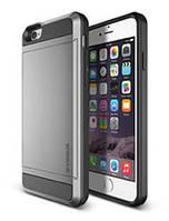Чехол для iphone 6 Verus со слотом для кредитной карты - Серый
