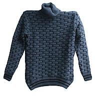 Мужской турецкий свитер, фото 1