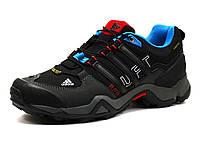 Кроссовки Adidas Terrex, мужские, текстильные черные, р. 41, фото 1
