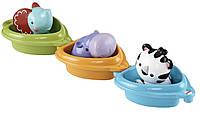 Игровой набор игрушек для ванной Fisher Price FCDC04