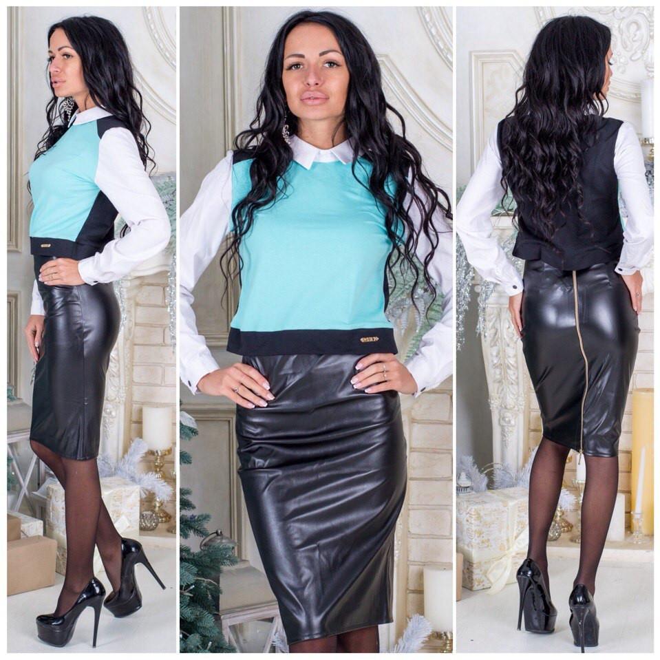Супер модная женская одежда
