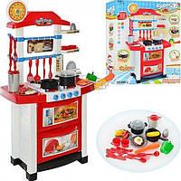 Детская игрушечная кухня 889-3