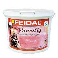 Венецианская штукатурка Venedigputz Feidal 10 кг