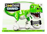Интерактивный робот динозавр Дино