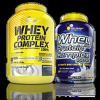 Протеин Сывороточный Olimp Sport Nutrition Whey protein complex 100% 2270 g  tiramisu