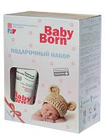 """""""Фармацевтическая Фабрика Эльфа"""" BabyBorn Подарочный набор"""