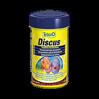 Корм для аквариумных рыб Tetra DISСUS 250мл гранулы для дискусов (140035)