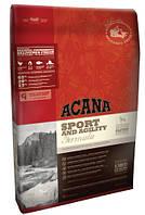 Корм для активных и спортивных собак Acana Sport & Agility