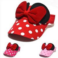 Очень красивая и стильная кепочка для девочки. Кепка детская. Высокое качество. Доступная цена. Код: КД51