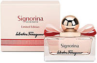 SALVATORE FERRAGAMO SIGNORINA WOMEN EDP 20 ml