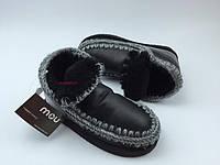 Модные угги