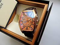 Часы Franck Muller. Мужские часы. Наручные часы. Кварцевые часы.