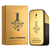 PACO RABANNE 1 MILLION MEN EDT 50 ml