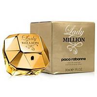 PACO RABANNE LADY MILLION WOMAN EDP 30 ml