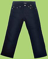 Классические утепленные брюки для мальчика 8 лет 128 (Турция)